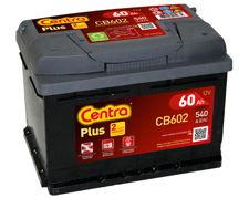 Akumulator Centra Plus