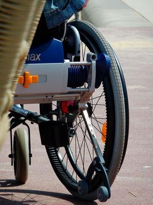 Akumulator do elektrycznego wózka inwalidzkiego