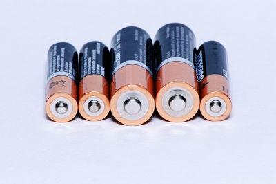Akumulatory niklowe Ni-Cd