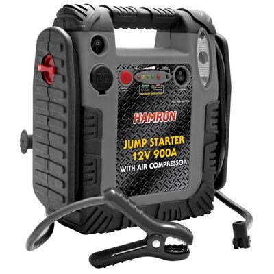 Przenośny akumulator rozruchowy - jump starter