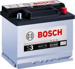 Akumulator BOSCH S3 12V 45AH 400A (0.092.S30.030) (P+)