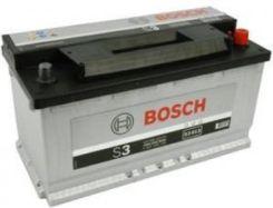 Akumulator BOSCH S3 12V 90AH 720A (P+)