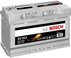 Akumulator BOSCH S5 007 - 74AH 750A P+