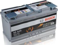 Akumulator BOSCH S5AGM S5A15 12V 105 AH / 950 A START-STOP