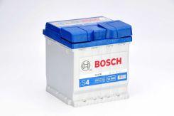 Akumulator BOSCH SILVER S4 000 - 44AH 420A P+