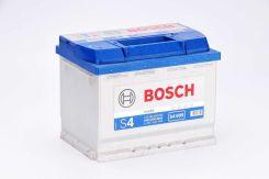 Akumulator BOSCH S4 004 - 60AH 540A P+