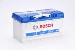 Akumulator BOSCH SILVER S4 010 - 80AH 740A P+