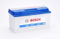 Akumulator BOSCH SILVER S4 013 - 95AH 800A P+