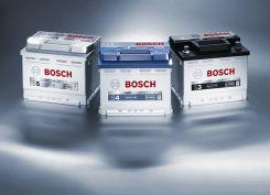Akumulator BOSCH SILVER S4 020 45AH 330A (P+)