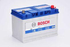 Akumulator BOSCH SILVER S4 028 - 95AH 830A P+