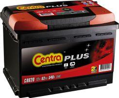 Akumulator CENTRA CB1100 110AH/850A PLUS (P+)