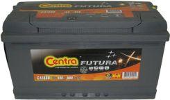 Akumulator CENTRA FUTURA CA1000 100AH 900A 12V P+