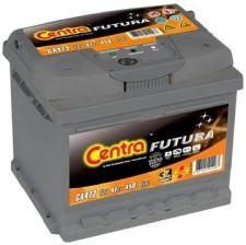Akumulator CENTRA FUTURA CA472 47AH 450A 12V P+