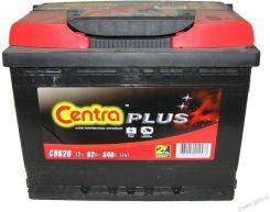 Akumulator CENTRA PLUS CB 620 62AH 540 A P+