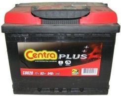 Akumulator Centra Plus Cb 704 70Ah 540 A P+