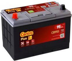 Akumulator CENTRA PLUS CB955 95 AH / 720 A