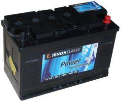Akumulator JENOX CLASSIC 120246K 12V 120 AH / 950 A