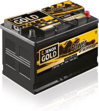 Akumulator JENOX GOLD 12V 95AH 800A P+ (095636)