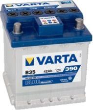 Akumulator VARTA BLUE DYNAMIC B36 12V 44AH / 4204A (P+)