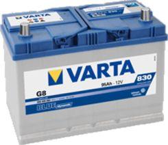Akumulator VARTA BLUE DYNAMIC G8 (95AH 830A) (L+)