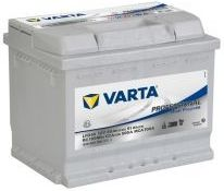 Akumulator VARTA PROFESIONAL DUAL PURPOSE 60AH 560A P+ LFD60
