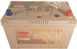 Akumulator YUASA 95AH 830A P+ SILVER YBX5335 JAPAN
