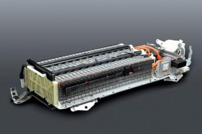 Akumulator Ni-MH Toyota